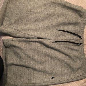 Men's XXL Polo Sweat shorts